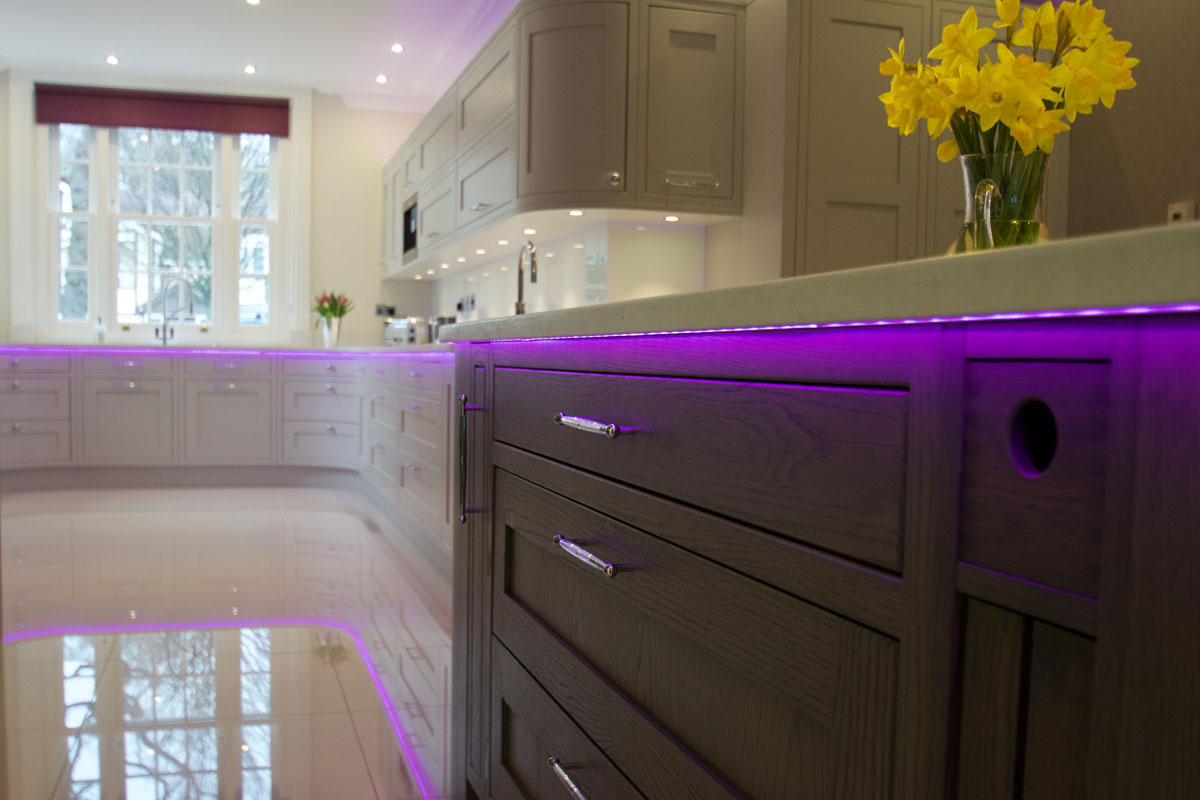 Kitchen design photos singapore Kitchen design of sevenoaks
