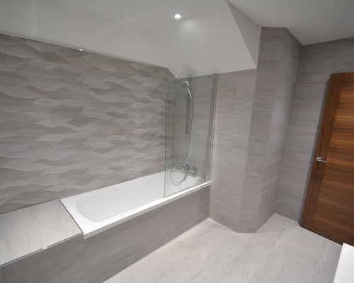 Petts Wood Tiling
